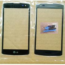 Cristal Touch Lg L70 Fino F60 D390 D395 Ms395 D290 D295