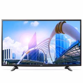 Pantalla Led Lg 43 Full Hd Smart Tv 43lh570a *ort