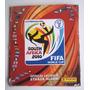 Album Mundial Sudafrica 2010 Con 374 Figuritas Fútbol Panini