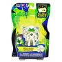 Juguete Cartoon Network Bandai Ben 10 Alien Force 4 Pu W71