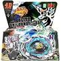 Juguete Blitz Unicorno / Striker 100rsf Metal Furia Masters