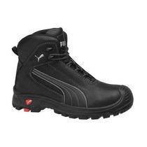 Botas Puma Work Shoes Sierra Nevada Original Tallas 8 Y 9