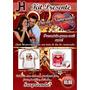 Kit Presente Dia Dos Namorados Caneca + Camiseta + Embalagem