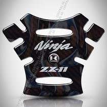 Protetor De Tanque + Mesa Kawasaki Ninja Zx-11 Original