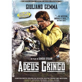Adeus Gringo Faroeste Original Novo Lacrado Giuliano Gemma
