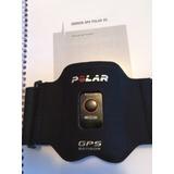 Gps Polar G5 Viene Accesorio Brazo-leve Uso
