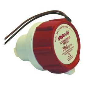 Bomba Oxigenadora Para Vivero 45dr Motor De Reemplazo 500gph