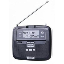 Alerta Radio Shack Hazard Weather Radio