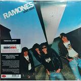 Lp Ramones - Leave Home (1977) Lacrado