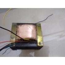 Transformador Para Pm 5000 Polyvox Original