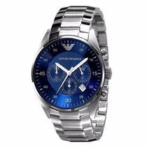 Reloj De Hombre Emporio Armani Elegancia