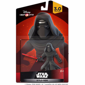 Disney Infinity 3.0 Star Wars The Force Awakens Kylo Ren