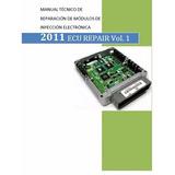 Libro Aprenda Rep. Computadora Automotriz Ecu Vol.1