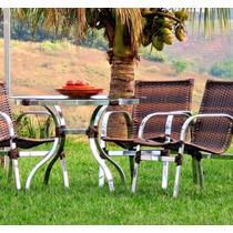 Cadeira Solano Obilongo - Área Externa