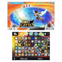 Nintendo 3ds + 20 Juegos Digitales Pokemon Zelda Mario Y Mas