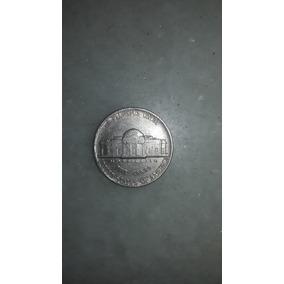 Moeda Five Cents 1980
