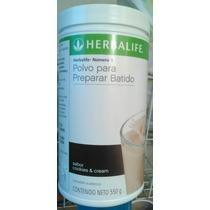 4malteada Herbalife Cookies Polvo Para Batido (envio Gratis)