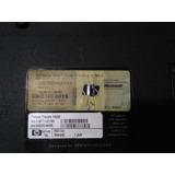 Notebookusada Compaq Presario V6000