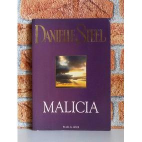 Malicia - Danielle Steel - Romántica