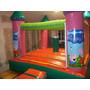 Alquiler De Inflables,tejo,living,pool,pin Pong,plaza Blanda