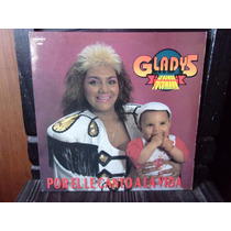 Vinilo Gladys La Bomba Tucumana Poe El Le Canto A La Vida