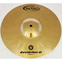 Splash Orion Revolution 10 Medium 12¨ Em Bronze B10