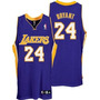 Camiseta Nba Kobe Bryan Lakers Local Y Visitante