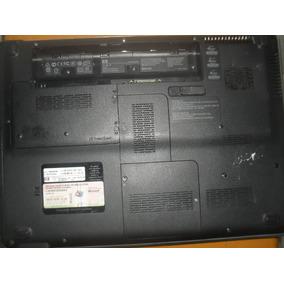 Carcaca Complera E Tela De Lcd 15.4 Notebook Hp Dv5 1240br