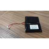 Bateria Lipo 7.4v 750mah 2 Células Recarregável Ae523048p