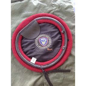 Boina Paraquedista Militar Pqd