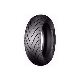 Pneu Traseiro Michelin 140/70-17 Pilot Street Cb300 Fazer