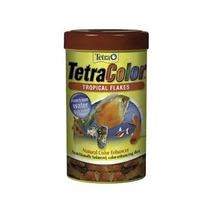 Alimentos Para Peces Tetra Hojuelas Rubi 62 Grs +kota