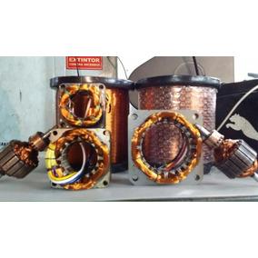 Bobina Motor Ventilador