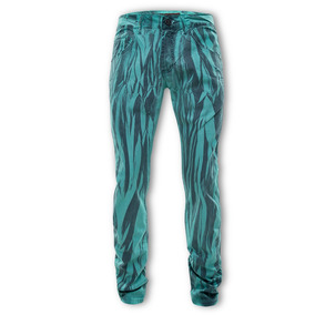 Pantalón Verde - Siamo Fuori 009