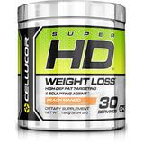 Super Hd Powder (30 Porções) - Cellucor Importado