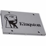 Disco Sólido Kingston Ssd 240 A400 T Oficial - Cuotas Envío