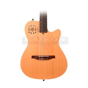 Guitarra Godin Multiac Encore Cuerdas Nylon Con Eq Funda