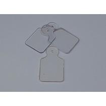 Tabua Pequena 5x3 Transparente 100 Unidades B A