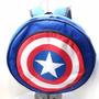 Morral Capitan America /advengers/vengadores Bulto Escolar