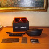 Lentes De Sol Dolce & Gabbana 100% Originales Precio Fijo