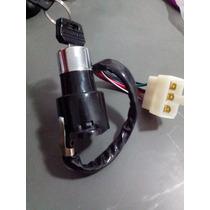 Interruptor Chave Contato Ignição Honda Cb 400 Até 83