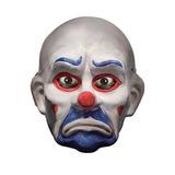 Batman The Dark Knight Joker Clown Máscara Niño Deluxe