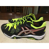Zapatillas Asics Gel Resolution Nuevas. Tenis/padle