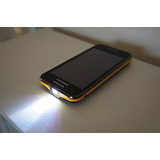 Galaxy Beam Projetor I8530 C Android Dual Core 3g Tela 4 5mp