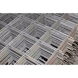 Mallas De Hierro 15x15x8 2x5 (techos, Vigas,telgopores)