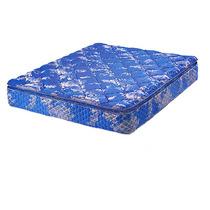 Colchon Piero Resortes Continental Pillow Top 2 1/2 P.