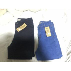 Jeans A La Cintura Hecho En Chile
