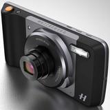 Moto Mod Hasselblad True Zoom Camera