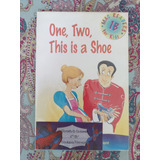 Libro One, Two. This Is A Shoe