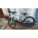Bicicleta Gallo Hydroform